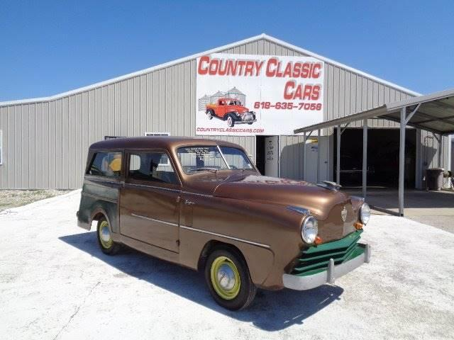 Picture of '48 Crosley Super located in Illinois Offered by  - NEFU