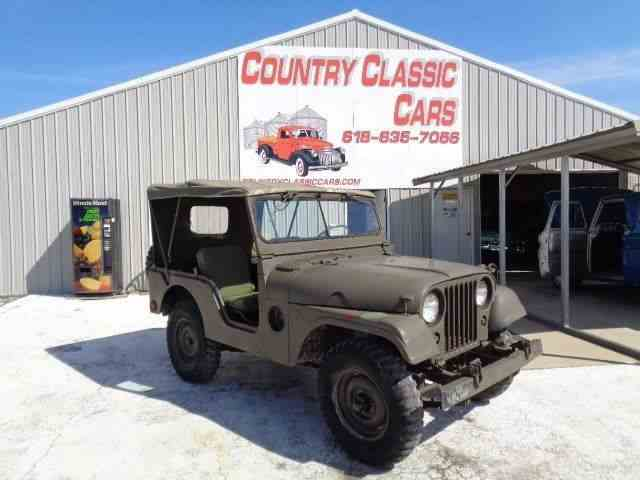 Picture of '52 Willys - NEFV