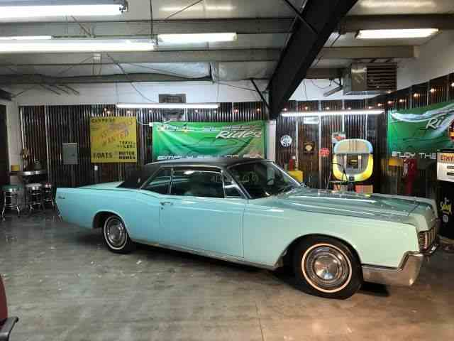 Picture of 1967 2-Dr Coupe located in Redmond Oregon - $9,950.00 Offered by  - NEG8