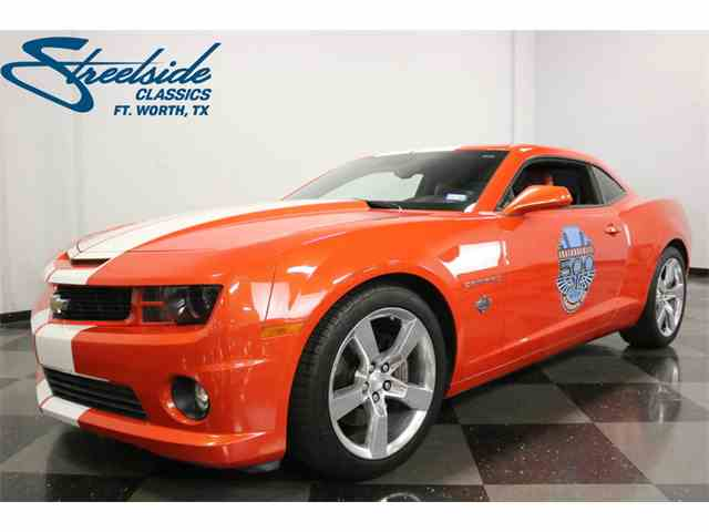 Picture of '10 Chevrolet Camaro - $22,995.00 - NEGE