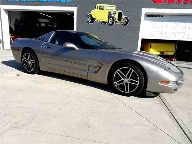 Picture of '99 Corvette - $14,995.00 Offered by  - NEGJ
