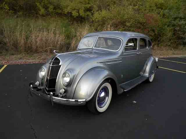 Picture of Classic '35 SG Airflow Auction Vehicle Offered by  - ND6V