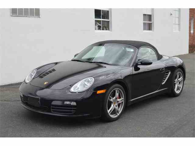 Picture of '07 Boxster - ND6W