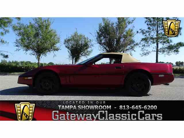 Picture of '90 Corvette - NEGW