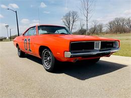 Picture of Classic 1969 Dodge Charger - $50,000.00 - NEH1