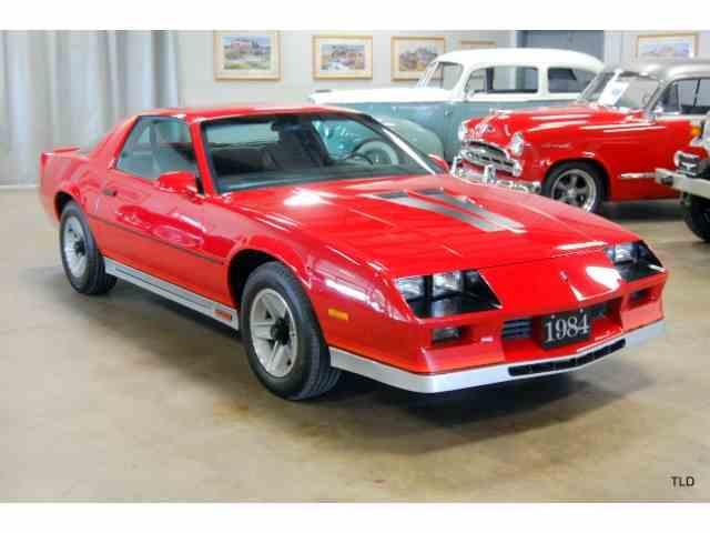 Picture of '84 Camaro - NEHB
