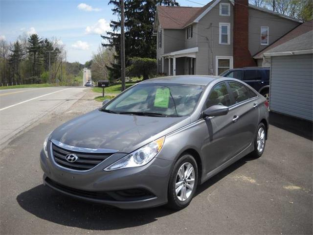 Picture of '14 Sonata - NEHG