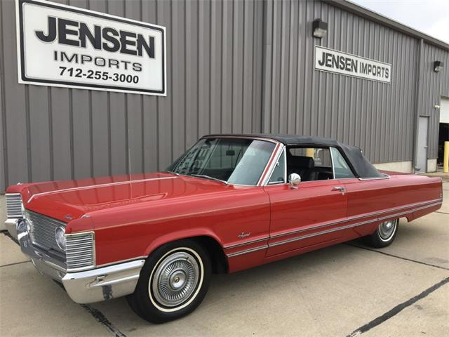 Picture of '68 Imperial - NEHJ