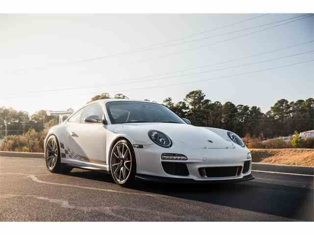 Picture of 2011 GT3 located in Raleigh North Carolina Offered by  - NEHL