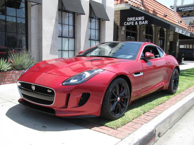Picture of '15 F-Type - NEHP