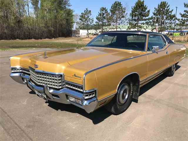 Picture of '72 Marquis - NEI1