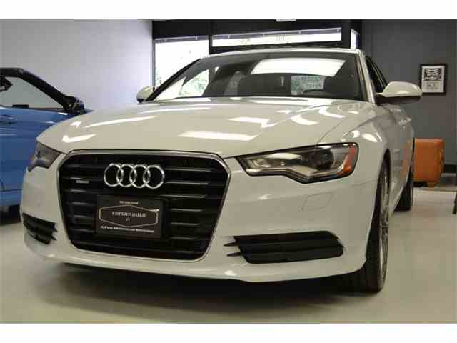 Picture of '15 A6 - NEI5