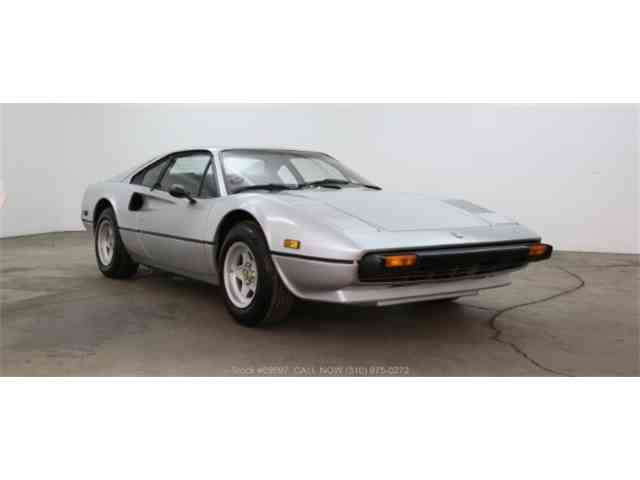 Picture of '79 Ferrari 308 GTBI Offered by  - NEIH