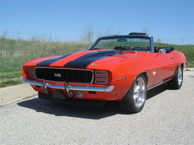1969 chevrolet camaro rs ss for sale on. Black Bedroom Furniture Sets. Home Design Ideas