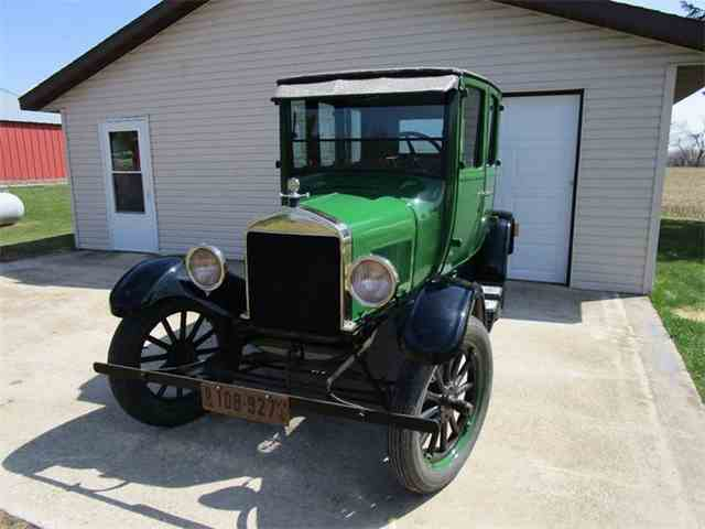 Picture of '26 Model T - ND72