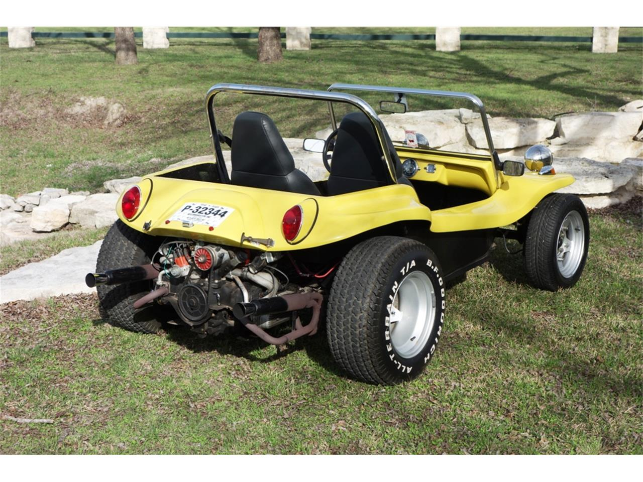Large Picture Of Clic 1967 Dune Buggy Located In Texas Neio