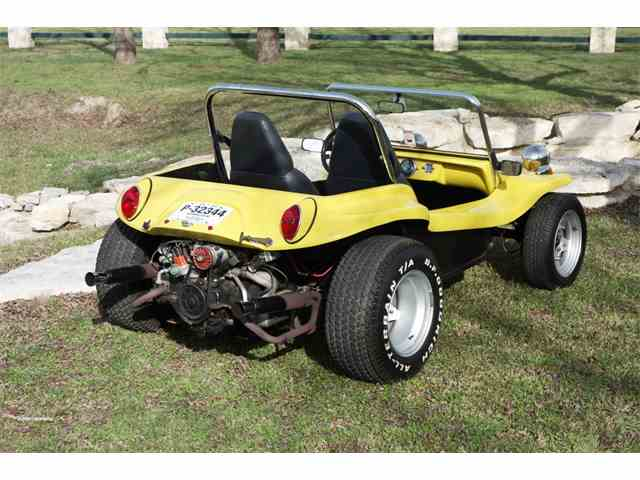 Picture of '67 Dune Buggy - NEIO