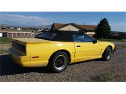 Picture of 1992 Pontiac Firebird Trans Am - $8,900.00 Offered by a Private Seller - NEJ6