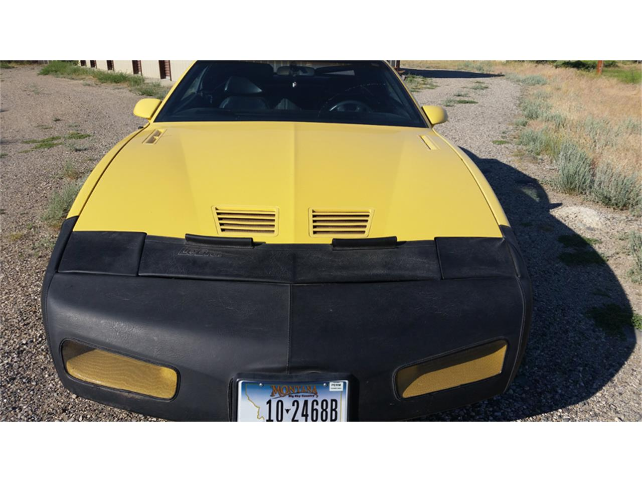 Large Picture of '92 Firebird Trans Am located in Wyoming Offered by a Private Seller - NEJ6