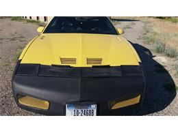 Picture of '92 Pontiac Firebird Trans Am located in Wyoming Offered by a Private Seller - NEJ6