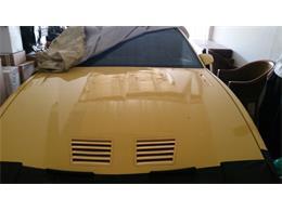 Picture of 1992 Pontiac Firebird Trans Am located in Cody Wyoming - $8,900.00 - NEJ6