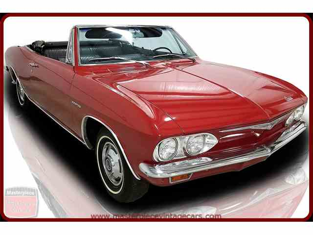 Picture of '65 Corvair - NEJB