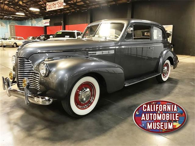 Picture of Classic '40 Series 40 - $19,775.00 - NEJC