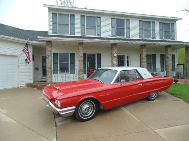 Picture of '64 Thunderbird - NEJG