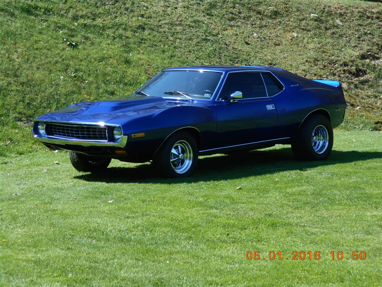 Picture of '72 Javelin - NEJI