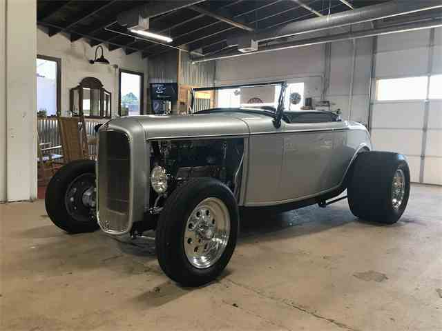 Picture of '32 Highboy - NEJJ