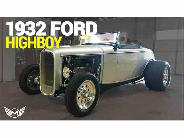 Picture of '32 Highboy - NEJJ
