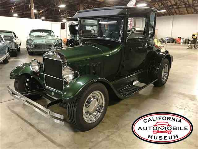 Picture of '26 Ford Model T Offered by  - NEK3