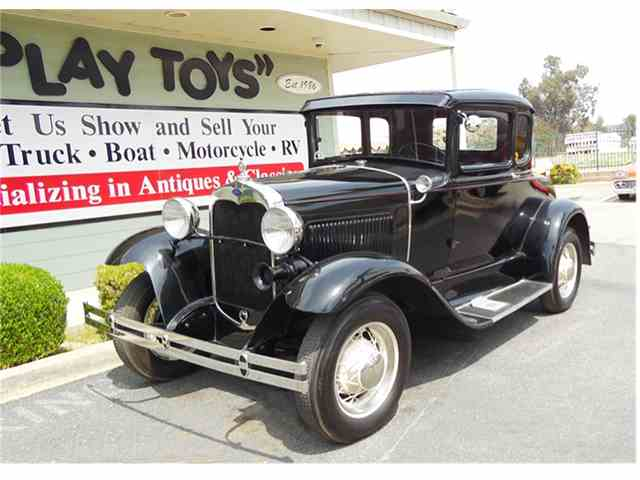 Picture of 1930 Model A - $15,995.00 Offered by  - NEK8