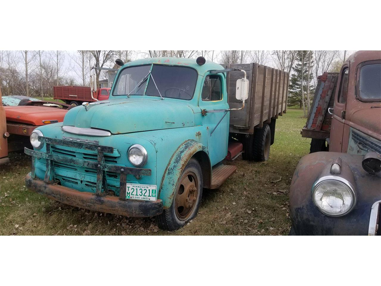 Large Picture Of 48 Pickup Neke