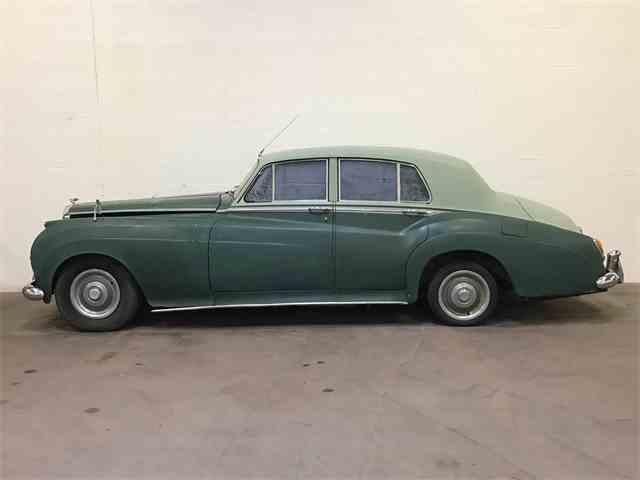 Picture of Classic 1961 S2 located in Ohio - $17,500.00 - NEKF