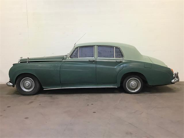 Picture of '61 Bentley S2 - $17,500.00 Offered by  - NEKF