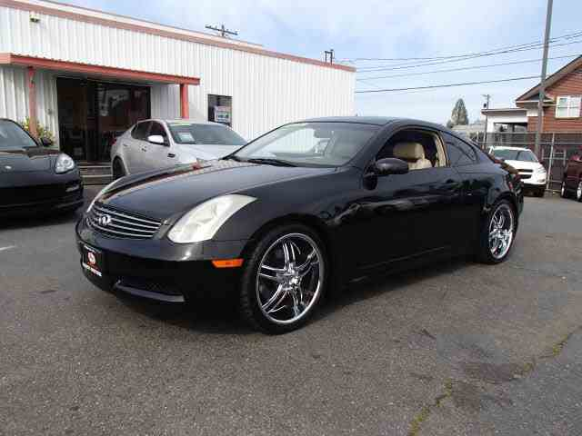 Picture of '06 G35 - ND79