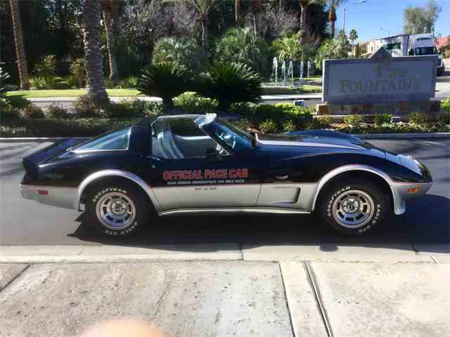 Picture of '78 Corvette - NEKI