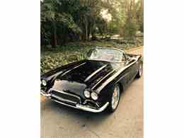 Picture of Classic '61 Chevrolet Corvette - $130,000.00 Offered by a Private Seller - NEKS