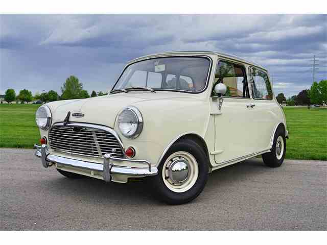Picture of 1967 Mini Cooper - $52,995.00 - NEKW