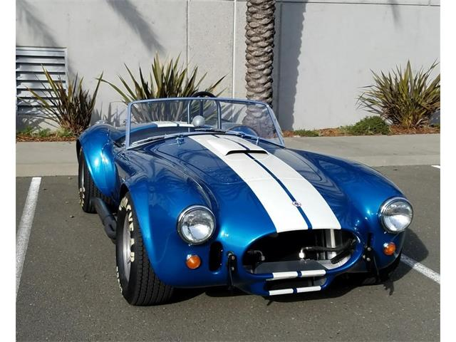 Picture of Classic 1965 Cobra - $500,000.00 Offered by  - NEKY