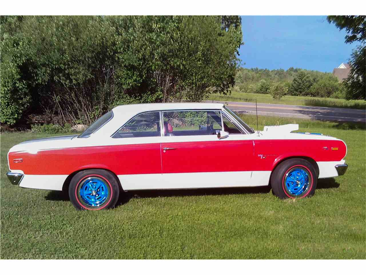 Large Picture of '69 SC/Rambler - NEL0