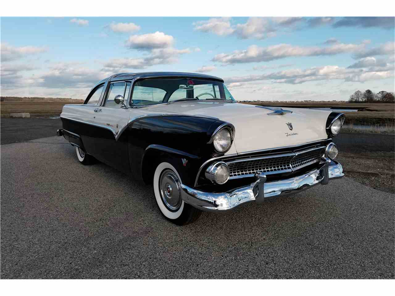 Large Picture of '55 Crown Victoria - NEL3
