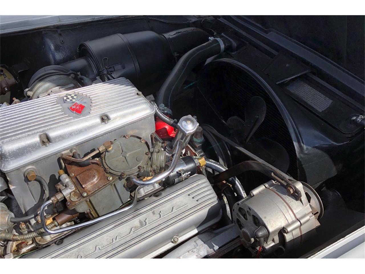 Large Picture of '64 Corvette - NELB