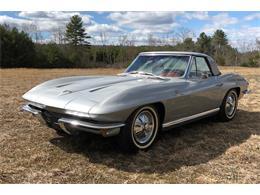Picture of '64 Corvette - NELB
