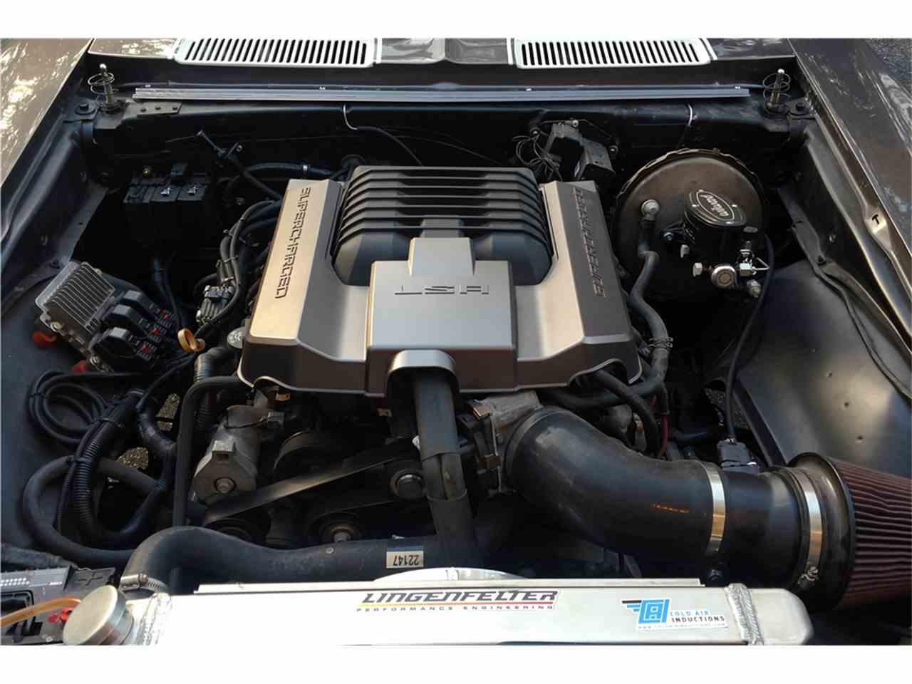 Large Picture of '68 Camaro - NELI