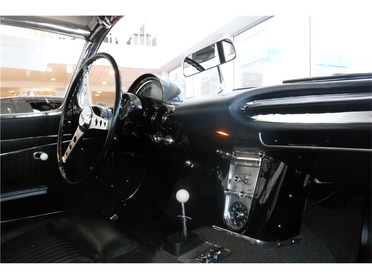 Large Picture of Classic '62 Corvette located in Connecticut Auction Vehicle - NELK