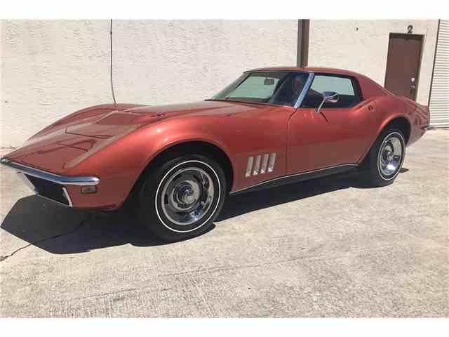 Picture of '68 Corvette - NELO