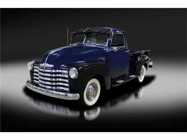 Picture of '49 Chevrolet 3100 Offered by  - NEME