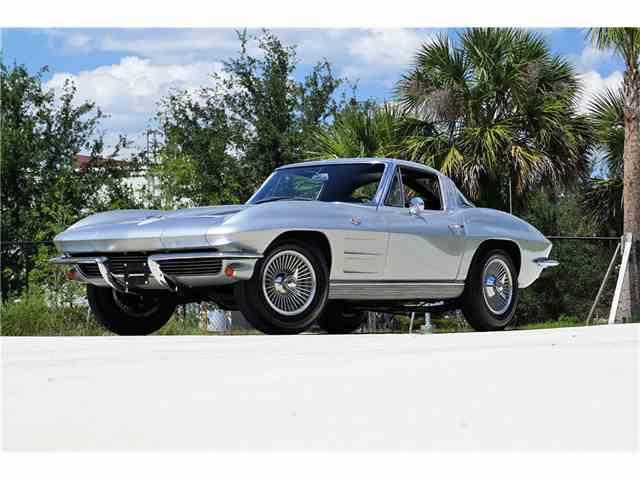 Picture of '63 Corvette - NEMJ